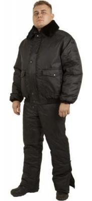 Куртки утепленные и телогрейки
