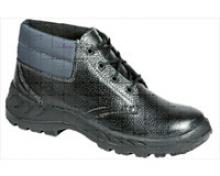 Ботинки кожаные «Пума»