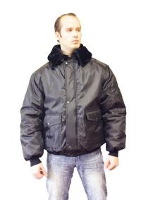 Куртка утеплённая «Алабама» (100% п/э)